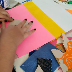 LACMA LOVE: We Make Books