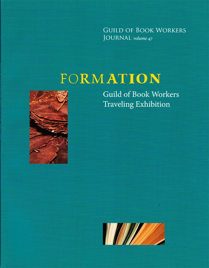 FORMATION catalog