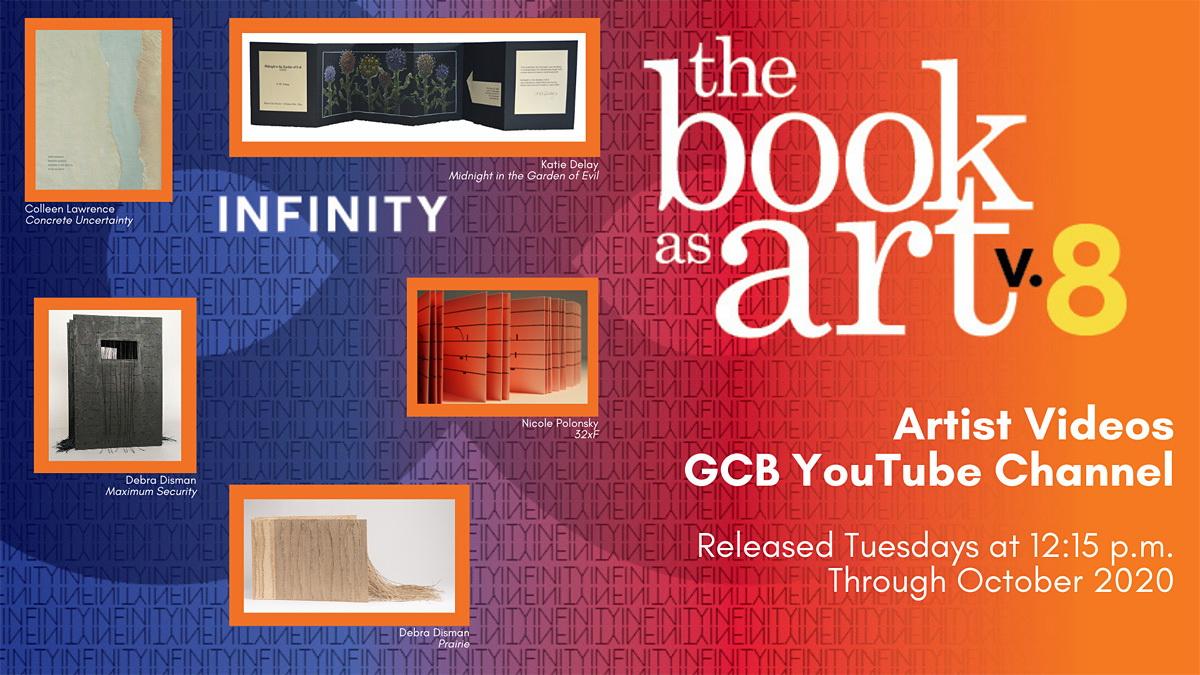 The_Book_as_Art_-_October-2020_Artist_Videos